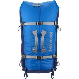 Marmot Rock Sac d'équipement, deep blue/cobalt blue